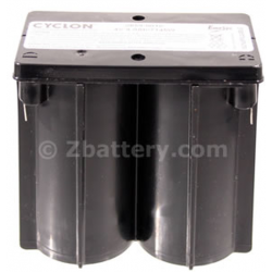 Hawker Cyclon, 0859-0010, Monobloc 4V 8Ah Sealed Lead Battery