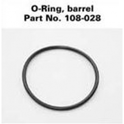 Maglite C Cell O-Ring, Barrel (108-028)