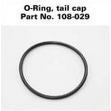 Maglite D Cell O-ring, Tailcap (108-029) no D in serial number