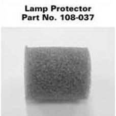 Maglite C & D Flange Base Spare Bulb Protector