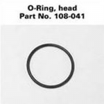 AA Mini Maglite O-Ring for the Mini Mag head 108-041