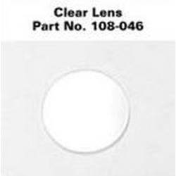 AA Mini Maglite Clear Plastic Lens 108-046
