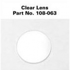 Maglite 2 AAA Clear Lens 108-063