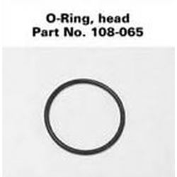 Maglite 2 AAA Head O-Ring, 108-065
