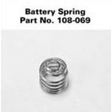 Maglite AAA Mini Mag & Solitaire Tailcap Spring 108-000-069, 108-069