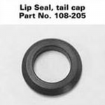 AA Mini Maglite Lip Seal for the Tailcap 108-000-205