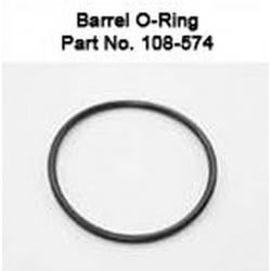 Maglite C Cell Barrel O-Ring (w/C in SN) 108-000-574, 108-574