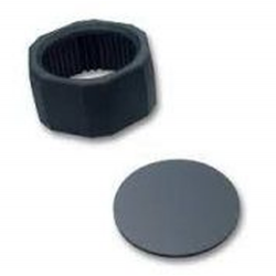 Maglite C/D Cell Infra-Red Lens With Holder, 108-613