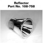 LED AA Mini Maglite Reflector 108-000-758, 108-758