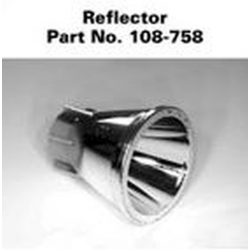 LED AA Mini Maglite Reflector 108-000-758, 108-758