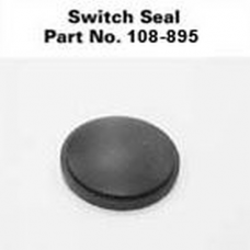 Maglite Rechargeable System Switch Seal for ESW Switch, 108-895