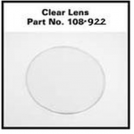 ML series replacement lens ML125, ML100-plastic