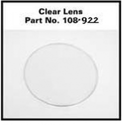 ML series replacement lens ML125, ML100, ML150-plastic