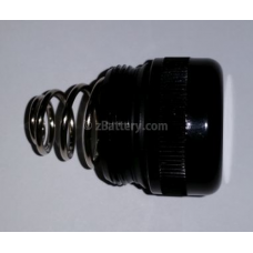 Maglite ML125 Tail Cap Assembly