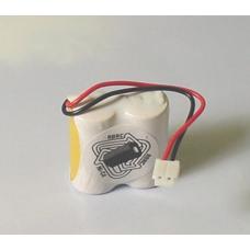 Ultralast Northwestern Bell 93290 2.4V 300mAh NiCad Cordless Phone Battery, 2-1-2AA-A