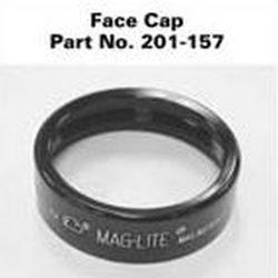 Maglite D Cell Face Cap 201-000-157, 201-157