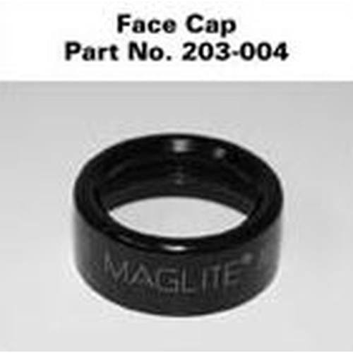 X on Mini Maglite Flashlight Parts