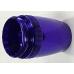 AA Mini Maglite Head, Purple, 203-282