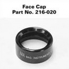 Maglite 2 AAA Facecap (216-020)