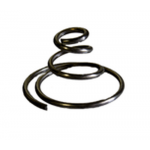 Streamlight Replacement SL-20XP Tail Cap Spring, 250009