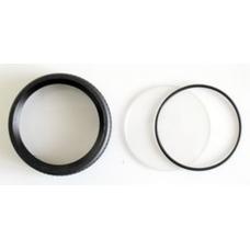 Streamlight SL-20XP Facecap Assembly, Black 251600