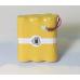 Ultralast VTech VT1712 3.6V 600mAh NiCad Cordless Phone Battery, 3AA-VT