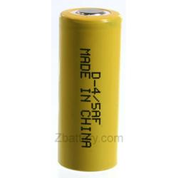 4/5 Sub-F 1.2v 1200mah Nicad Battery (elb1201n / elb1210n), 4-5AF-1200-UL