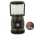 Siege AA C4 LED Ultra-Compact Lantern from Streamlight
