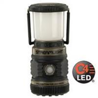 Siege AA C4 LED Ultra-Compact Lantern from Streamlight