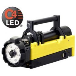 Streamlight Portable LED Rechargeable Scene Light, Collapsible Flood Light, 45670