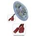 Streamlight Litebox 8 Watt Spot Lamp Assembly, 45911