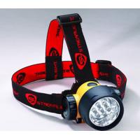 Streamlight Septor Multiple LED Headlamp, Yellow Body 61052