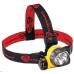 Streamlight Argo C4 LED 3AAA Headlamp, 61301, Yellow