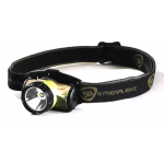 Streamlight Enduro LED 2AAA Headlamp, Black Body 61400