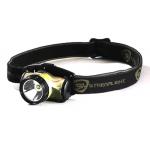 Streamlight Enduro LED 2AAA Headlamp, Black Body 61400