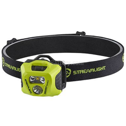 Streamlight Enduro Pro Haz-Lo LED 3AAA Headlamp, 61424