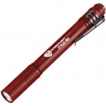Streamlight Stylus Pro 2AAA LED Pen Light ,  Red , 66120