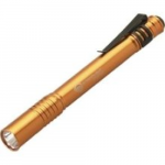 Streamlight Stylus Pro 2AAA LED Pen Light, Orange, 66128