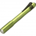 Streamlight Stylus Pro 2AAA LED Pen Light, Lime Green, 66129