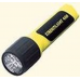 Streamlight ProPolymer 4AA LED Flashlight, YELLOW BODY, 68201