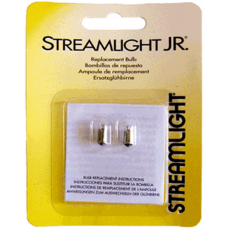 Streamlight Jr. Flashlight Incandescent Replacement Bulb 70400