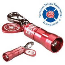 Streamlight Nano Light LED Keychain Flashlight, RED, 73005