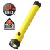 Streamlight PolyStinger LED Haz-Lo Rechargeable Flashlight 120v AC - Yellow, 76413