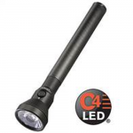 Streamlight UltraStinger LED Rechargeable Flashlight, AC/DC Chargers, 77553