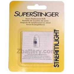 Streamlight Superstinger Xenon Bulb 77914
