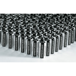 Streamlight 3V Lithium CR123A Batteries 400/Case, 85179-400