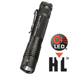 Streamlight ProTac HL LED USB Rechargeable Flashlight, 88052