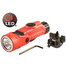 Streamlight Vantage 180 Multi-Function LED Helmet Mounted Firefighter Light, 88901