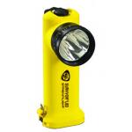 Streamlight Survivor Rechargeable LED AC/DC Flashlight, 90513, Yellow