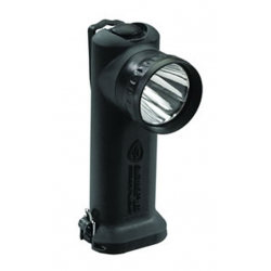 Streamlight Survivor Rechargeable LED AC/DC Flashlight, 90523, Black